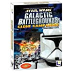 Star Wars Galactic Battlegrounds: Clo...