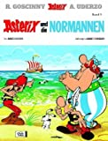 Asterix und die Normannen (Grosser Asterix) (German Edition)