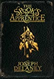 Joseph Delaney The Spook's Apprentice No. 1