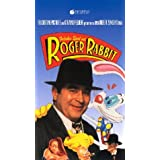 Who Framed Roger Rabbit [VHS] ~ Bob Hoskins