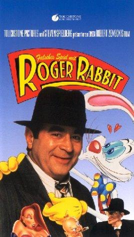 Falsches Spiel mit Roger Rabbit [VHS]