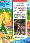 52 balades en famille en Ile-de-Franc...