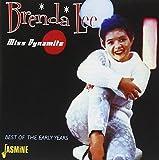 Miss Dynamite: Best Of The Early Years Brenda Lee