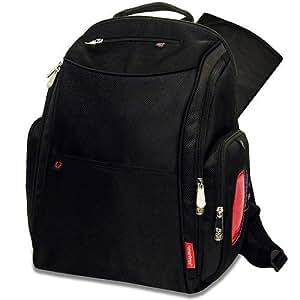 fisher price fastfinder dome diaper backpack. Black Bedroom Furniture Sets. Home Design Ideas
