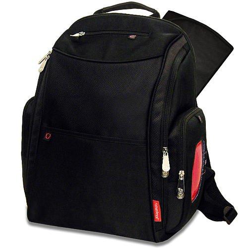 Fisherprice Fastfinder Dome Diaper Backpack front-649483
