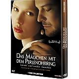 """Das M�dchen mit dem Perlenohrring (2 DVDs)von """"Scarlett Johansson"""""""