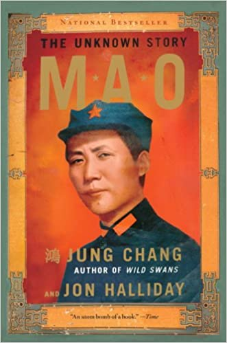 Mao, the Unknown Story