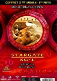 echange, troc Stargate SG1 - Saison 8, Partie C - Coffret 2 DVD