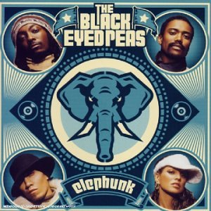 Black Eyed Peas - Elephunk (Analogique) - Zortam Music