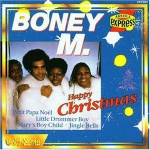 Boney M. - Happy Christmas - Zortam Music