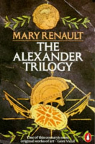 The Alexander Trilogy: