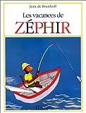Les Vacances De Zephir (Babar)
