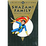 Shazam! Family Archives: Volume 1 (Archive Editions) ~ Otto Binder