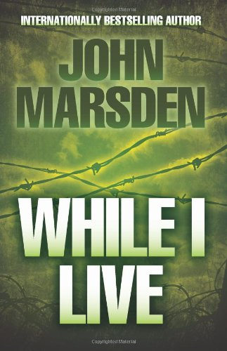 While I Live (The Ellie Chronicles #1)
