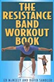 img - for The Resistance Band Workout Book book / textbook / text book