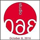 Studio 360 (English): Eric Kandel, Snowblink, &