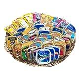 Grocery - Katzenfutter Schlemmerpaket 100 x 100g