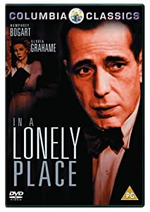 In A Lonely Place [DVD] [2003]