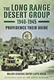 img - for The History of the Long Range Desert Group: Providence Their Guide (REV) book / textbook / text book
