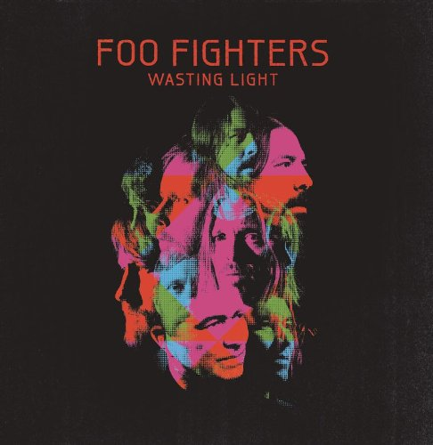 Wasting Light (Vinyl)