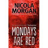 Mondays are Redby Nicola Morgan