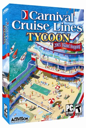 Cruise Ship Tycoon 2