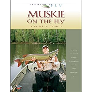 Download Muskie on the Fly (Masters on the Fly series)