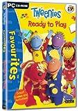 Favourites Tweenies Ready to Play (2002)