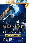 Awaken a Wolf (Wiccan-Were-Bear Book 9)