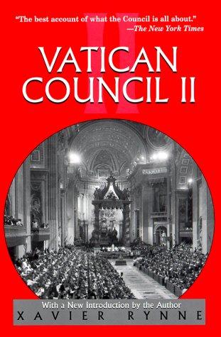 Vatican Council II, XAVIER RYNNE