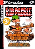 echange, troc Midam - BD Pirate : Kid Paddle, tome 4 : Full metal casquette