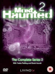 Most Haunted - Series 2 - Complete [DVD]