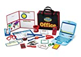 Learning Resources Pretend and Play Office Set