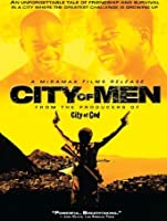 City of Men (English Subtitled) [HD]