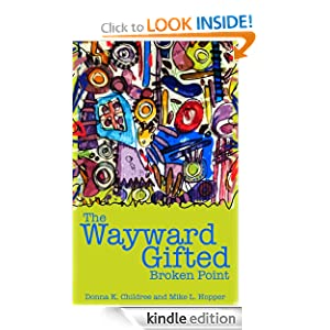 The Wayward Gifted – Broken Point