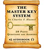 The Master Key System Audiobook MP3 on CD - All 28 Parts