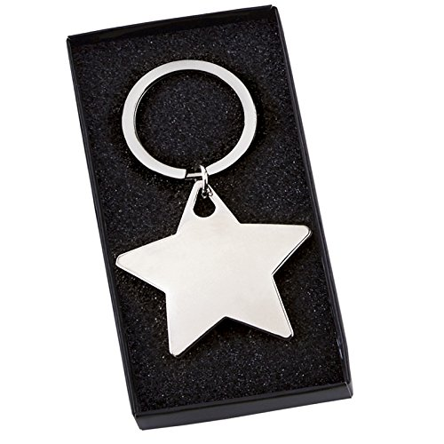 personalised-star-keyring-engraved-free-by-the-personalised-gift-house