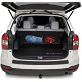Amazon.com: Genuine Subaru SOA567T100 Cargo Organizer: Automotive