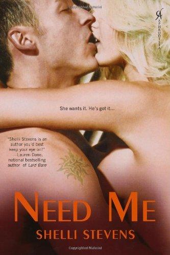 Image of Need Me