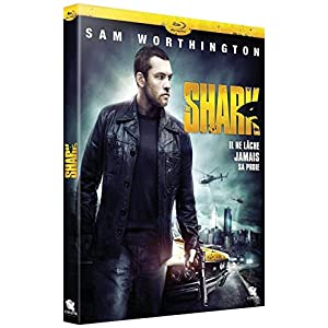 The Shark (Fink!) [Blu-ray]