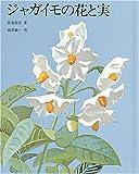 ジャガイモの花と実 (福音館の科学シリーズ)