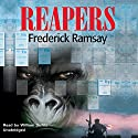Reapers: A Botswana Mystery Audiobook by Frederick Ramsay Narrated by William Dufris