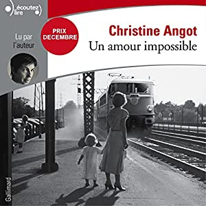 Un amour impossible | Livre audio