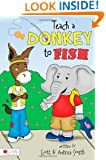 Teach a Donkey to Fish