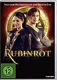 DVD & Blu-ray - Rubinrot [DVD]