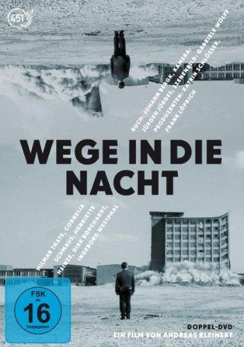 Wege in die Nacht [2 DVDs]