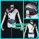 コスプレ道具 鎧 戦闘服 甲鉄城のカバネリ 生駒 cosplay