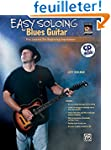 Easy Soloing for Blues Guitar: Fun Le...