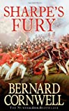 Bernard Cornwell Sharpe's Fury: The Battle of Barrosa, March 1811 (The Sharpe Series, Book 11)