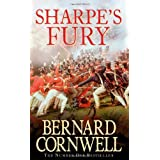 Sharpe's Fury: The Battle of Barrosa, March 1811 (The Sharpe Series, Book 11)by Bernard Cornwell